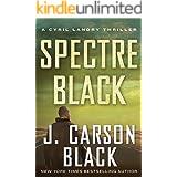 Spectre Black (Cyril Landry Thriller)
