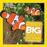 Little Kids First Big Book of The Ocean