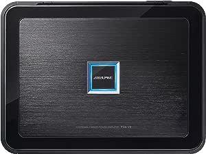 Alpine PDX-V9 アルパイン アンプ