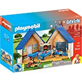 PLAYMOBIL 5662 Take Along School House Playset