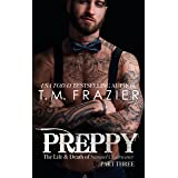 Preppy, Part Three: The Life & Death of Samuel Clearwater (The King Series Book 7)