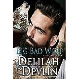 Big Bad Wolf (Night Fall Book 13)