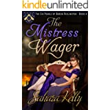 The Mistress Wager (The Six Pearls of Baron Ridlington Book 4)