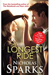The Longest Ride Kindle Edition