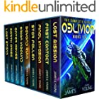 Oblivion: The Complete Series (Books 1-9) (Complete Series Box Sets)
