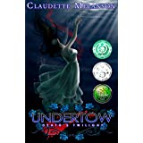 Undertow: Death's Twilight (The Maura DeLuca Trilogy Book 2) (English Edition)