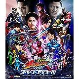 宇宙戦隊キュウレンジャーVSスペース・スクワッド 超全集版(初回生産限定) [Blu-ray]