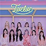 Twelve 通常盤 Type B (DVD付) (予約特典なし)