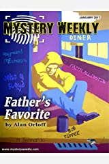 Mystery Weekly Magazine: January 2017 (Mystery Weekly Magazine Issues Book 17) Kindle Edition