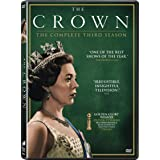 The Crown: The Complete Third Season [DVD]