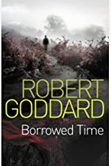 Borrowed Time Kindle Edition