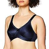 Amoena Women's Rita Wire Free Bra W/Coolmax Pockets Bra