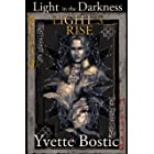 Light's Rise: A Historical Epic Fantasy Novel (Light in the Darkness Book 1)