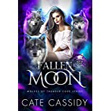 Fallen Moon: Wolves of Thunder Cove: A Paranormal Shifter Romance