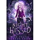 Night Kissed: Paranormal Romance (Chosen Vampire Slayer Book 1)