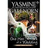 One Hex of a Wedding: A Paranormal Women's Fiction Novel (Chintz 'n China Book 5)