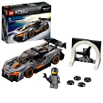 LEGO Speed Champions McLaren Senna 75892 Playset Toy