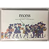 リトルウィッチアカデミア 「recess 〜The Art of Little Witch Academia〜 (絵本…
