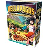Hellapagos Strategy Game