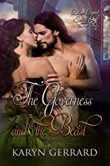 The Governess and the Beast (Blind Cupid Series Book 2) Kindle Edition