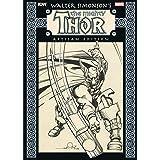 Walter Simonson's The Mighty Thor: Artisan Edition
