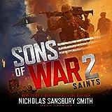 Sons of War 2: Saints (Sons of War Series, Book 2)
