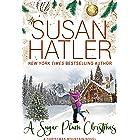 A Sugar Plum Christmas (Christmas Mountain Clean Romance Series Book 8)