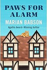 Paws for Alarm Kindle Edition
