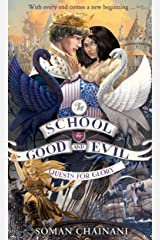 Quests for Glory (The School for Good and Evil, Book 4) Kindle Edition