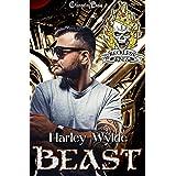 Beast (Reckless Kings MC 1)