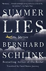 Summer Lies: Stories (Vintage International)