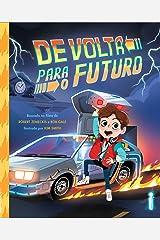 De volta para o futuro - Coleção Pipoquinha (Portuguese Edition) Kindle Edition