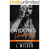 Widow's Undoing (Ruthless Sinners MC Book 4)