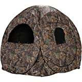 Rhino Blinds R75 1 Person Hunting Ground Blind