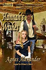 Hannah's Wishes Kindle Edition