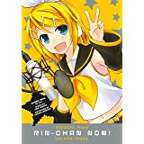 Hatsune Miku: Rin-chan Now! Volume 3