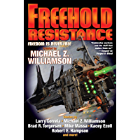 Freehold: Resistance (English Edition)