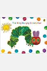 The Very Hungry Caterpillar: Cloth Book Rag Book