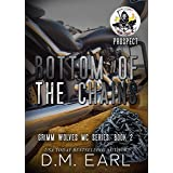 Bottom of the Chains-Prospect (Grimm Wolves MC Book 2)