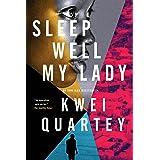 Sleep Well, My Lady: 2