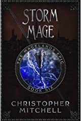 The Magelands Epic: Storm Mage (Book 6) Kindle Edition