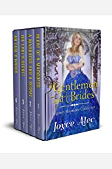 Gentlemen and Brides: Regency Romance Collection Kindle Edition