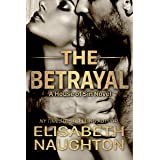 The Betrayal (House of Sin Book 3)