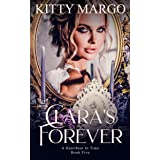 Clara's Forever (A HEARTBEAT IN TIME Book 5)