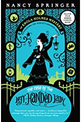 The Case of the Left-Handed Lady: Enola Holmes 2 Kindle Edition