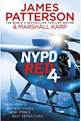 NYPD Red 4: A jewel heist. A murdered actress. A killer case for NYPD Red Kindle Edition