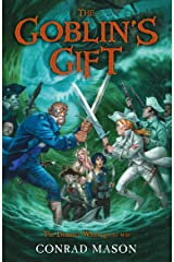 The Goblin's Gift: Tales of Fayt, Book 2 (Tales of Fayt Trilogy 2) Kindle Edition