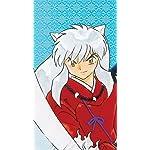 犬夜叉 XFVGA(480×854)壁紙 犬夜叉(いぬやしゃ)