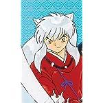 犬夜叉 FVGA(480×800)壁紙 犬夜叉(いぬやしゃ)
