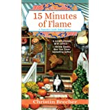 15 Minutes of Flame: 3